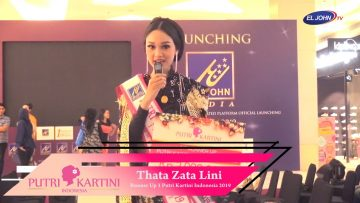 [EL JOHN KARTINI WEEK 2019] RUNNER UP 1 PUTRI KARTINI INDONESIA 2019 – THATA ZATA LINI.mp4_snapshot_00.30_[2019.04.25_16.14.28]