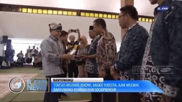 Screenshot_2020-05-26 Stafsus Milenial Jokowi, Angkie Yudistia, Ajak Milenial Banyuwangi Kembangkan Sociopreneur_1 mp4